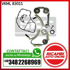 KIT CATENA DISTRIBUZIONE SKF VKML83011 FIAT Ducato III 3.0 D 150 Multijet 146 CV