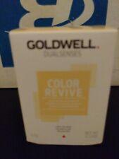 Goldwell Dualsenses Color Root Retouch Powder Light Blonde 0.13oz