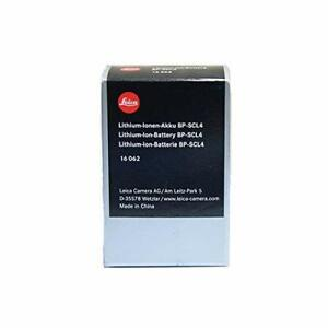 Leica BC-SCL4 Battery Charger for Leica BP-SCL4 Battery - Black - NEW