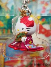 [New] Sanrio Hello Kitty OLD PRINCESS Ver. Cell Phone Strap / Charm Mascot