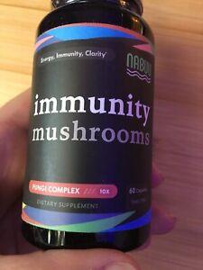 mushroom supplement