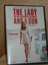 The Lady In The Car With Glasses And A Gun (DVD, 2016) Benjamin Biolay