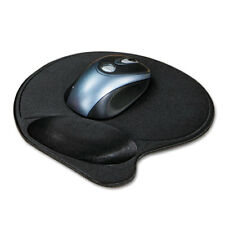 Kensington Extra-Cushioned Mouse Wrist Pillow Pad Black 57822