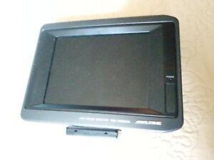 """Alpine TME-M006SA 5.6"""" LCD monitor"""