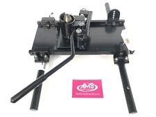 Pride Quantum 610 Electric Wheelchair Swivel Seat Base for Hi / Low Seat Unit