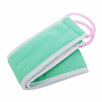 HB Hot Back Strap Shower Towel Cleaning Washing Exfoliating Bathroom Scrubber E