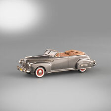 Brooklin Limited BML21 1941 Buick M-71c Roadmaster Convertible Faetón