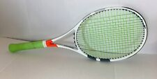 """2016 BABOLAT PURE STRIKE 98 16 x 19 PROJECT ONE 7 Tennis Racquet 4 3/8"""" EUC ORNG"""