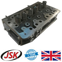 Complete Cylinder Head Assembly for Fordson Dexta & Super Dexta with Perkins