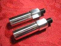 Kt Cro-Mo Axle Hub Cb Kt Part E-03 Axle 215mm 24tpi