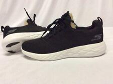 SKECHERS Performance Athletic Shoes Men's, Black, Size 9, Eur 42.5  ...S21