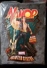 Namor Submariner Black Armor Marvel Comics FF4 Statue New Bowen Designs 2006