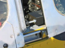 Beechcraft T-34 Mentor Cockpit Canopy Spacer Clamp