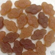 100G Dutch Honey Liquorice 5% Real Honey Soft & Chewy sweets