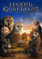 Legend of the Guardians: The Owls of Ga'hoole [New DVD] Ac-3/Dolby Digital, Do