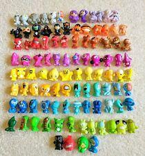 GoGo's Crazy Bones Bundle Lot of Gogos 100 Different as per photo (ref283)