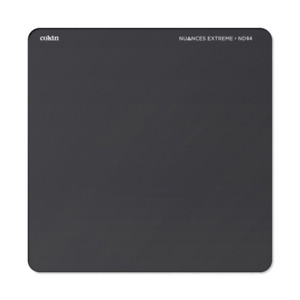 Cokin P Series Nuances Extreme Full ND 64 6 Stop Glass Filter