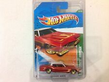 Hot Wheels 2011 Treasure Hunt 1971 Buick Riviera, protecto, FREE Shipping