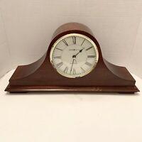 Howard Miller 635-101 Christopher Westminster Chime Shelf Mantle Clock Works