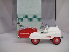 Hallmark Kiddie Car Classics 1941 Steelcraft by Murray Jr Service Truck, 453-P