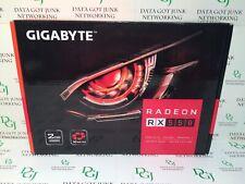 GIGABYTE Radeon RX 550 2GB