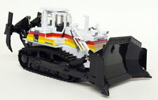 First Gear 1/50 Scale Komatsu D375 Bulldozer Sunrise Mining Company White Model
