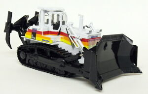 First Gear 1/50 Scale Komatsu D375 Bulldozer Sunrise Mining Company White Model