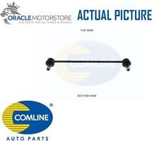 NEW COMLINE FRONT DROP LINK ANTI ROLL BAR GENUINE OE QUALITY CSL7003