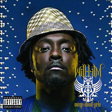 WILL.I.AM[Black Eyed Peas] SONGS ABOUT GIRLS[Get Your Money,The Donque Song+]NEW