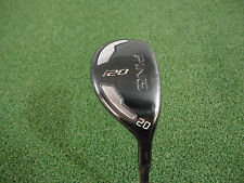 *USED* PING i20 i-20 20* HYBRID PING TFC 707H REGULAR FLEX GRAPHITE