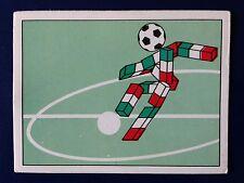 ITALIA 90 1990 n 34 MASCOTTE ITALIA Figurina Sticker Panini NEW