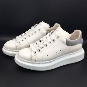 Alexander McQueen trainers size 5 UK (EU 38) women.