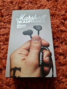Marshall Mode InEar Headphones - unused