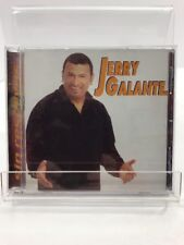 CD Signed Jerry Galante Sin Reservas