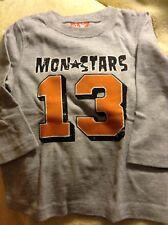 New Infant/toddler Halloween LS Shirt 18 Months
