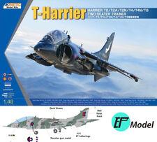 KINETIC 1/48 T-Harrier T2/T2A/T2N/T4/T4NT8 K48040