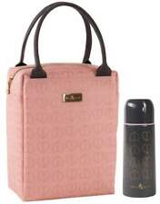 Beau & Elliot Champagne Edit Blush Lunch Tote and Vacuum Flask (350ml)