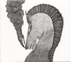 Rudimentary Peni - Archaic EP CD - SEALED Digipak - Remastered Punk Album