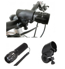 5000LM NEW Q5 LED Zoomable Bike Cycling Head Light Front Flashlight Torch