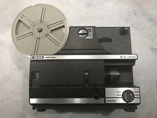 Bell & Howell Super 8mm Film Movie Projector