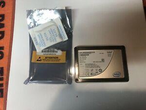 Intel X25-V Series 40GB MLC SATA 3Gbps 2.5-inch Internal Solid State Drive (SSD)