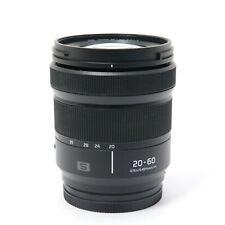 Panasonic Lumix 20-60mm f/3.5-5.6 L-Mount Lens *BRAND NEW* *IN STOCK* S1 S1R S5