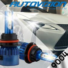 AUTOVIZION LED Headlight kit 9004 HB1 6000K for 1987-1996 Toyota Tercel