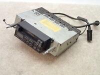 Kenwood KRC-5001 Vintage Old School AM FM Cassette Car Stereo Incomplete
