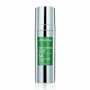 Avon Anew Even Texture & Tone Serum, 30ml