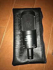 Audio-Technica At2035 Condenser Microphone F/S Japan Used