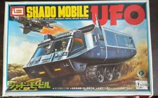 UFO - SHADO MOBILE Model Kit Gerry Anderson IMAI Vintage