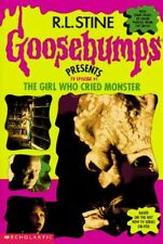 The Girl Who Cried Monster (Goosebumps Presents TV