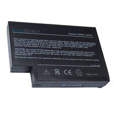 Batterie 4400mAh pour HP Compaq nx-9010 nx-9005 nx-9020 nx-9030 nx-9040