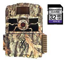 Browning Dark Ops HD Max 2020  18MP IR Trail Camera  BTC-6HD-MAX w/ Free SD card